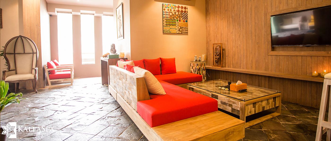 Batam Best Spa and Massage Package - Kalea SPA